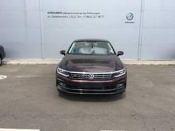 Volkswagen Passat 1.8 TSI (180 л.с.) 7-DSG седан Highline