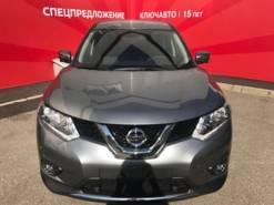 Nissan X-Trail 2.5 CVT (171 л.с.) 4WD SE Яндекс.Авто