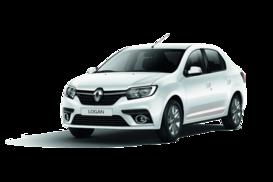 Renault LOGAN 1.6 МКП5 (113 л.с.) II Рестайлинг Life
