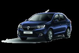 Renault LOGAN 1.6 МКП5 (113 л.с.) II Рестайлинг Drive