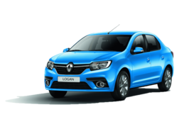 Renault LOGAN 1.6 АКП4 (102 л.с.) II Рестайлинг Life