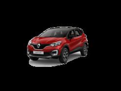 Renault KAPTUR 1.6 CVT (114 л.с.) 4x2 Play