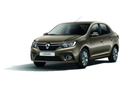 Renault LOGAN 1.6 МКП5 (82 л.с.) II Рестайлинг Style