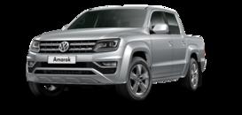 Volkswagen Amarok 3.0 TDI (165кВт), 4Motion, авт.-8 (Tiptronic) Highline