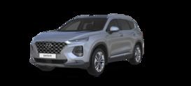 Hyundai SANTA FE 2.2 6AT (200 л.с.) 4WD IV поколение Premier