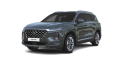 Hyundai SANTA FE 2.2 6AT (200 л.с.) 4WD IV поколение Lifestyle