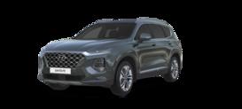 Hyundai SANTA FE 2.4 6AT (188 л.с.) 4WD IV поколение Family