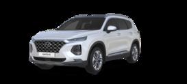 Hyundai SANTA FE 2.2 6AT (200 л.с.) 4WD IV поколение High-tech