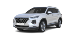Hyundai SANTA FE 2.2 6AT (200 л.с.) 4WD IV поколение High-Tech + Exclusive