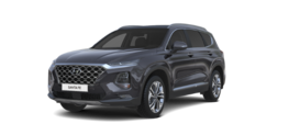 Hyundai SANTA FE 2.4 6AT (188 л.с.) 4WD IV поколение Family