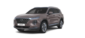 Hyundai SANTA FE 2.4 6AT (188 л.с.) 4WD IV поколение Lifestyle