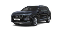 Hyundai SANTA FE 2.4 6AT (188 л.с.) 4WD IV поколение Lifestyle