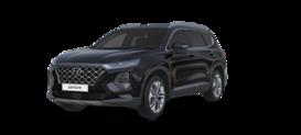 "Hyundai SANTA FE 2.2 6AT (200 л.с.) 4WD IV поколение Premier + Пакет ""Третий ряд сидений"""