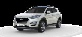 Hyundai TUCSON 2.0 6AT (149,6 л.с.) 2WD Primary