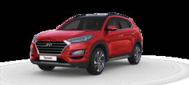 Hyundai TUCSON 2.0 6AT (149,6 л.с.) 2WD Lifestyle + Advanced