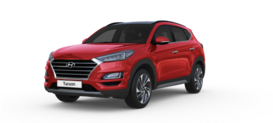Hyundai TUCSON 2.0 6AT (149,6 л.с.) 2WD Lifestyle