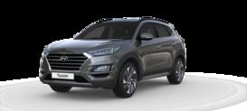 Hyundai TUCSON 2.0 6MT (149,6 л.с.) 4WD Family