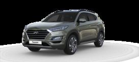 Hyundai TUCSON 2.0 6AT (149,6 л.с.) 4WD Family