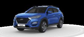 Hyundai TUCSON 2.0 6AT (149,6 л.с.) 4WD High-Tech