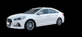 Hyundai SONATA 2.4 GDI 6AT (188 л.с.) 2WD Business + High-Tech