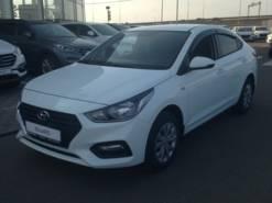 Hyundai SOLARIS 1.4 6MT (100 л.с.) 2WD Active fleet
