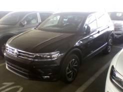Volkswagen Tiguan 1.4 DSG-6 (150 л.с.) 4WD CITY