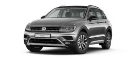 Volkswagen Tiguan 2.0 DSG-7 (180 л.с.) 4WD OFFROAD