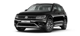 Volkswagen Tiguan 1.4 DSG-6 (150 л.с.) 4WD OFFROAD