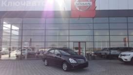 Nissan Almera 1.6 AT4 (102 л.с.) 2WD Comfort Plus