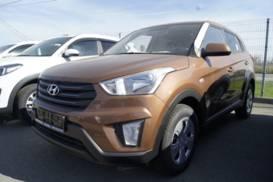 Hyundai CRETA 1.6 6AT (123 л.с.) 2WD Active + Winter