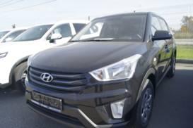 Hyundai CRETA 1.6 6MT (121 л.с.) 4WD Active