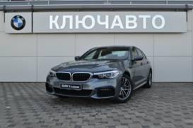 BMW 5 серии 520i 520i