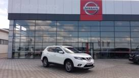 Nissan X-Trail 1.6 dCi MT6 (130 л.с.) 4WD LE+