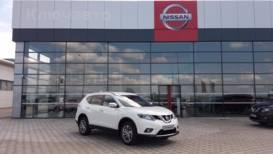 Nissan X-Trail 2.5 CVT (171 л.с.) 4WD LE Яндекс.Авто