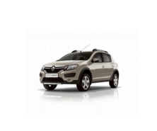 Renault SANDERO Stepway 1.6 МКП5 (113 л.с.) II рестайлинг DRIVE
