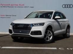 Audi Q5 2.0 TFSI quattro S tronic (249 л.с.) Sport Line