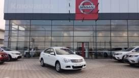 Nissan Almera 1.6 MT5 (102 л.с.) 2WD Comfort Plus