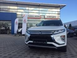 Mitsubishi Eclipse Cross 1.5T MIVEC CVT 4WD (2018;2018) Instyle