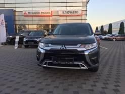 Mitsubishi OUTLANDER 2.0 CVT (146 л.с.) 2WD (2018;2019) Invite
