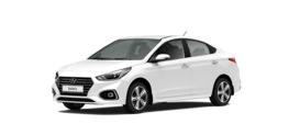 Hyundai SOLARIS 1.6 6AT (123 л.с.) 2WD Comfort