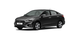 Hyundai SOLARIS 1.4 6AT (100 л.с.) 2WD Comfort
