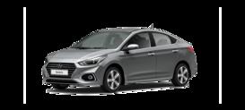 Hyundai SOLARIS 1.4 6MT (100 л.с.) 2WD Comfort