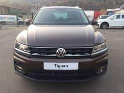 Volkswagen Tiguan 1.4 DSG-6 (150 л.с.) Comfortline