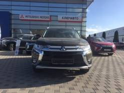 Mitsubishi OUTLANDER 2.0 CVT (146 л.с.) 4WD (2018;2019) Intense+
