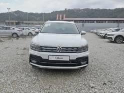 Volkswagen Tiguan 2.0 DSG-7 (180 л.с.) 4WD Comfortline