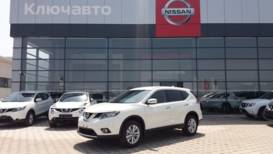 Nissan X-Trail 2.0 CVT (144 л.с.) 2WD SE+