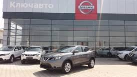 Nissan Qashqai 2.0 MT6 (144 л.с.) 2WD SE