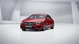 Mercedes-Benz A-Класс A 200 седан A 200 Sport седан