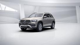 Mercedes-Benz GLE GLE 300 d 4MATIC (245 л.с.) V167 GLE 300 d 4MATIC Premium