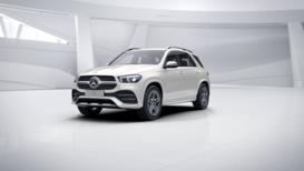 Mercedes-Benz GLE GLE 300 d 4MATIC (245 л.с.) V167 GLE 300 d 4MATIC Sport